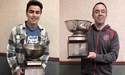 Cameron Wheeler Wins State Championship