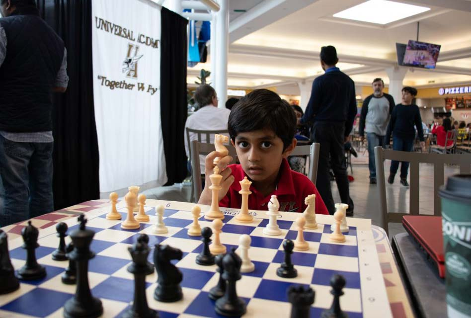 Leading the Next Generation of Young Masters