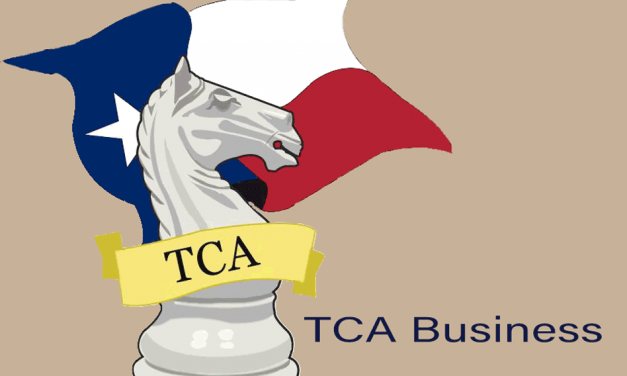 2020 TCA Membership Annual Meeting Advance Motions