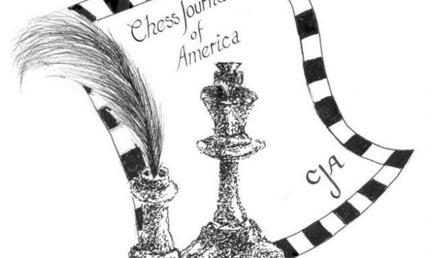 Chess Journalists of America