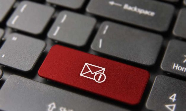 Don't Open It — Spamatize It
