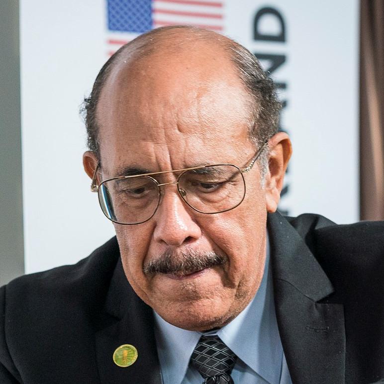 TCA President Franc Guadalupe