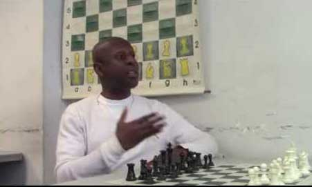 Chess Educator of the Year