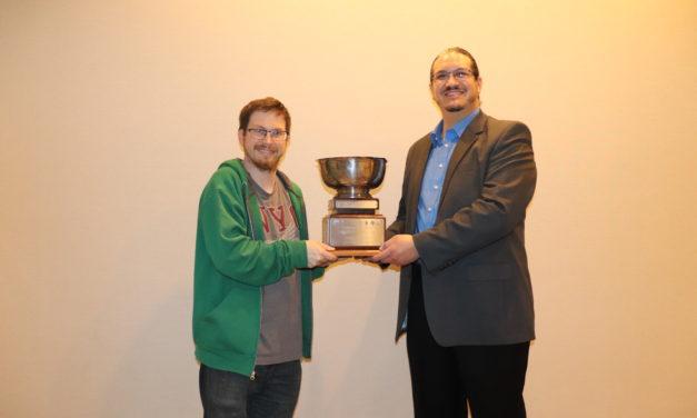 Austen Green Wins Texas State Championship