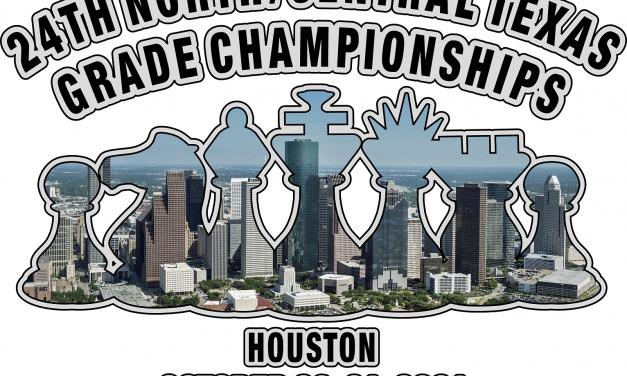 24th North/Central Texas K-12 Grade Championships